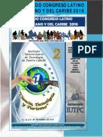 INFORMACIONGRAL2DO congresoIUTPC