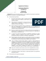 Legislacion Informatica