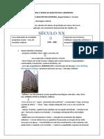 Valores Da Arquitetura Moderna_ Raquel Ferreira