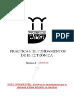 Practica IV. Ffee