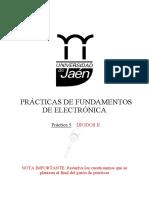 Practica v FFEE