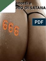 Primo Zanotti e il marchio di Satana