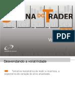 Leandro Stormer Seminarios Volatilidade