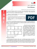 The Code Corner No. 29 - Travel Distance.pdf