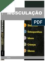 Musculacao Populacoes Especiais PDF