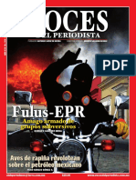 Voces Del Periodista Edicion 324