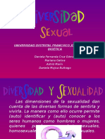 Diversidad Sexual! (1)