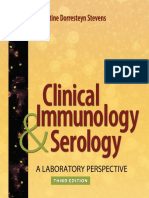 Clinical Inmunology and Serology