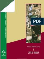 Manual de Señalizacion Turistica Andalucia