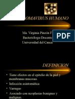 Papilomavirus.ppt