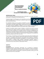 Programa Info III-2017