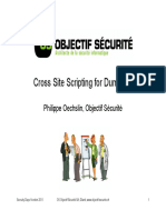 Cross Site Scripting and Hackin - Unknown.pdf