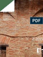 Restauro Archeologico N 2 2015