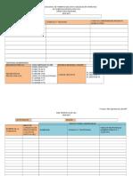 Formatos Protección Civil 2016