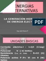 Generacion de Energia 2