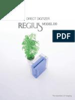 folleto regius 110