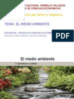 Medio Ambient e