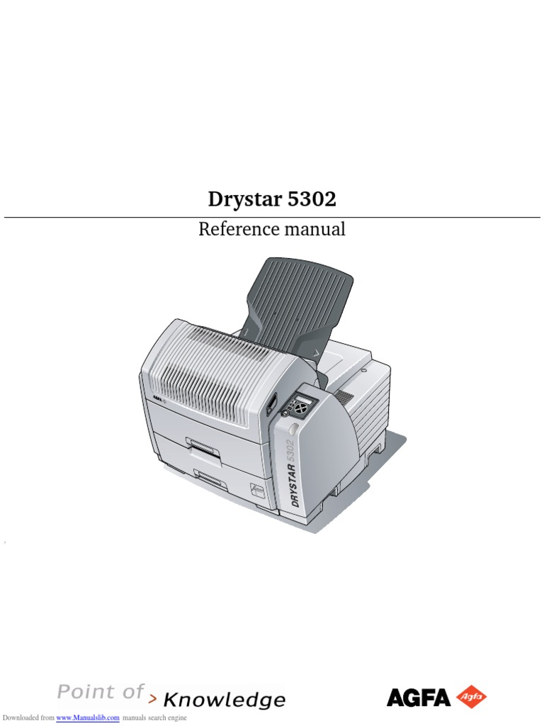 agfa drystar 5302 electromagnetic interference public key rh es scribd com Agfa Drystar 3000 Agfa Drystar 5500 Manual