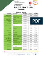 Rol Var 1a Ronda Cdmx2014 Avisados