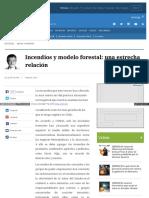Www Elmostrador Cl Noticias Opinion 2017-02-07 Incendios y m