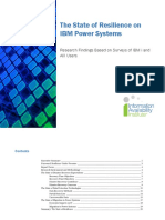 6671_The State of Resilience on IBM Power Systems