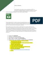 Ecologia y Medio Ambiente en Panama
