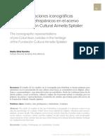 Las representaciones iconográficas de cánidos en las culturas nahua y maya