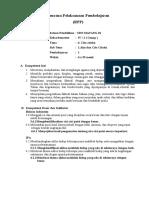 RPP TEMA 6.1.1