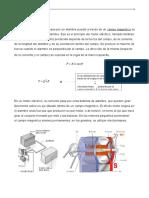 Generador Electrico y Efecto Motor