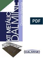 Kit Dalmine