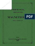 Fisiologia - Magnetismo e Metafisica do Magnetismo - Dr. Charpignon.pdf