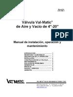 AVV OM2 3-4-20in Spanish