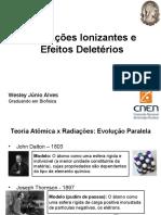 Aula Radiação FFI-009