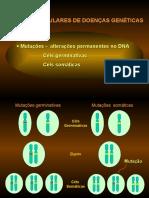 Bases Doenças Geneticas