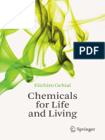 Ochiai, 2011 Chemicals for Life and Living