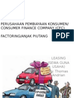 Materi Multi Finance