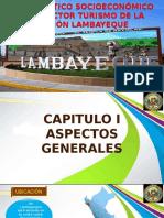 DIAGNOSTICO LAMBAYEQUE