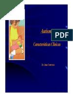 Autismo_caracteristicas Clinicas _dr. Juan Contreras. Pag 52