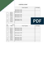 14. Agenda Guru