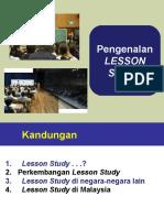 1. Lesson Study 2014
