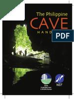 Philippine Cave Handbook