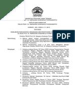 2 Perundangundangan Dan Peraturan Yang Digunakan Di RSMS