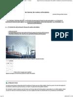 El Cálculo de Estructuras de Barras de Nudos Articulados — Ocwus