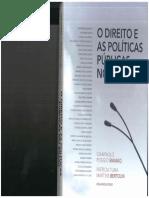 DUARTE, Clarice Seixas. O Ciclo Das Políticas Públicas.