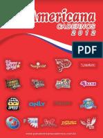 Panamericana Catalogo