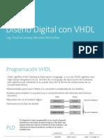 Diseño Digital Con VHDL(3)