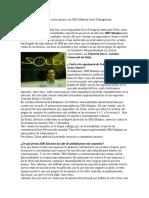 Solex IBM Abarcando El Sector Minero Con IBM Maximo Asset Management