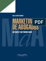 NEUMAN, Ariel Alberto. Marketing de Abogados 2008.pdf
