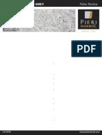 v01 0316 Granito Bengal Grey