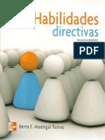 1. Habilidades Directivas Madrigal 78-81